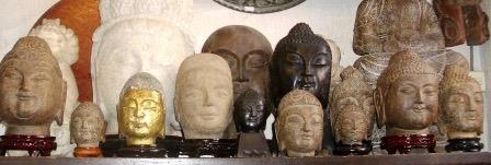 KOREA-ITAWON2-buddha-heads
