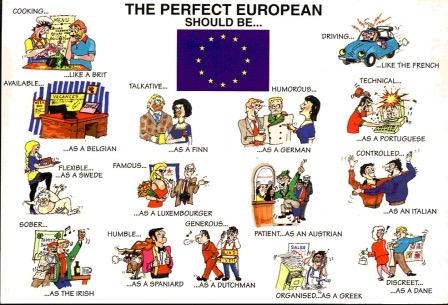 EU-personalities
